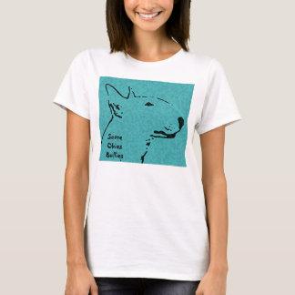 Some Okies Bullies T-Shirt