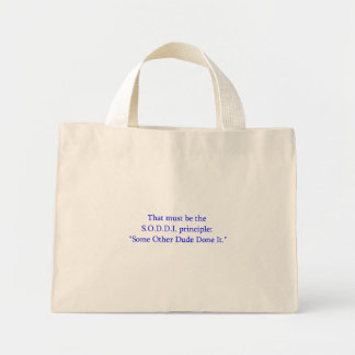 Some other Dude Judge Tote