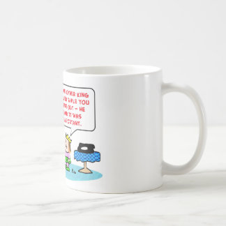 some other king called coffee mug