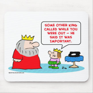 some other king called mouse pad