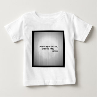 Some people are like some days colder than others baby T-Shirt