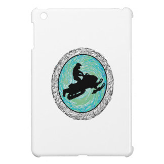 SOME RIDE TIME iPad MINI COVER