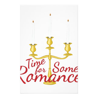 Some Romance Stationery