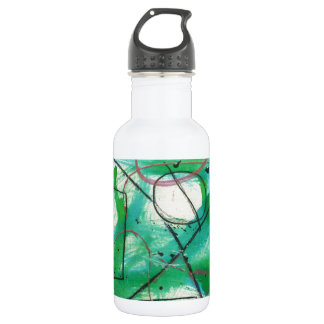 Some sets lead to infinite roads water bottle