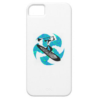 SOME SUP LOVE iPhone 5 COVERS