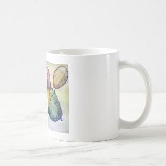 Some Terrible Thrills Coffee Mug