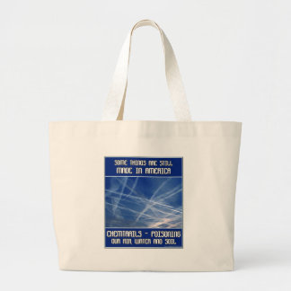 Some Things Are Still Made In America Bag