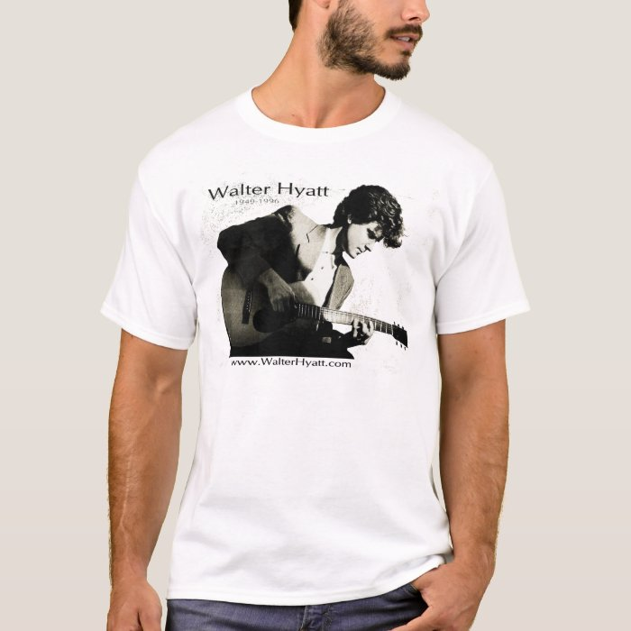 Some Unfinished Business V1 T-Shirt