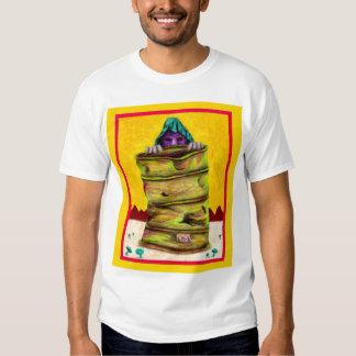some weird guy T-Shirt