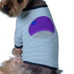 some-where-in-space1 pet t shirt