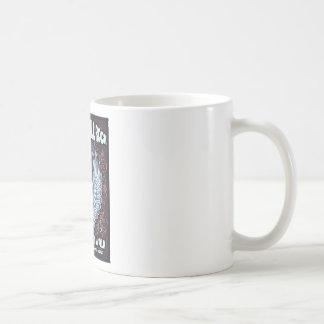 Some Will Rock Classic White Coffee Mug