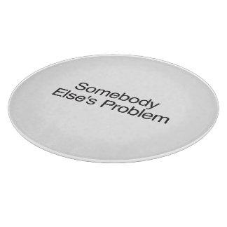 Somebody Else s Problem ai