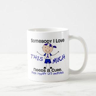 Somebody I Love - CFS Boy Mugs