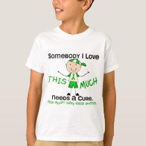 Somebody I Love - Kidney Disease (Boy) T-Shirt