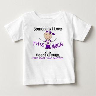 Somebody I Love - Lupus (Boy) Baby T-Shirt