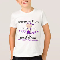 Somebody I Love - Lupus (Boy) T-Shirt