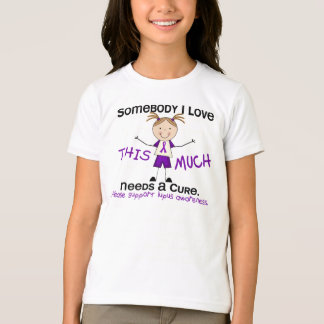 Somebody I Love - Lupus (Girl) T-Shirt