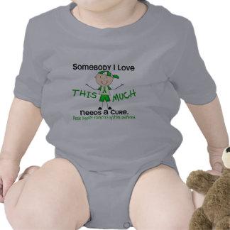 Somebody I Love - Tourettes Syndrome (Boy) Shirt