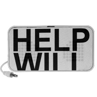 Somebody Please Help Will Graham T Shirt G.png PC Speakers