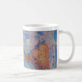 Somebody's Birthday Mug