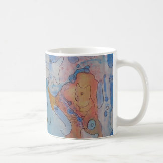 Somebody's Birthday Mug #2