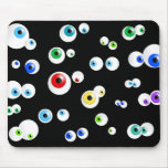 Somebodys Watching You Mouse Pads