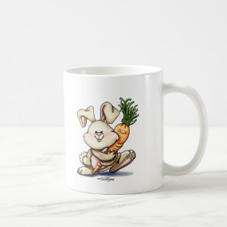 Somebunny loves me mug