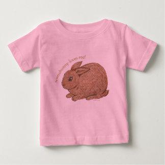 Somebunny Loves Me! T-Shirt