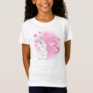 Somebunny Loves You - Easter T-Shirt