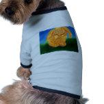SomeBunny's Ashamed Dog T-shirt
