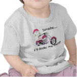 Someday I'll Ride My Own (Infant T-Shirt)