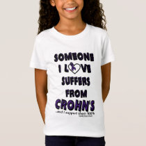 Someone I Love...Crohn's T-Shirt
