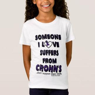 Someone I Love...Crohn's T-Shirt