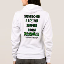 Someone I Love...Gastroparesis Hoodie