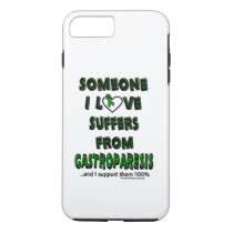 Someone I Love...Gastroparesis iPhone 8 Plus/7 Plus Case