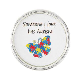 Someone I love has autism (multi)