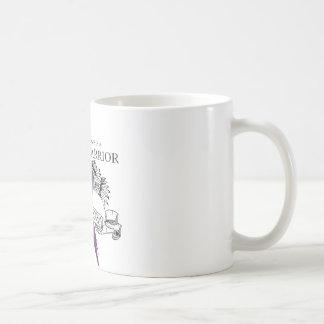 Someone I love has Cranio Coffee Mug
