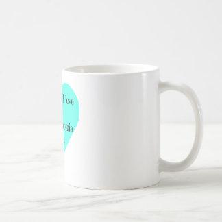Someone I love has Dysautonomia Coffee Mug
