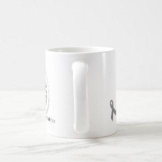 Someone I love has feline diabetes Classic White Coffee Mug