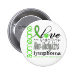 Someone I love Pinback Buttons