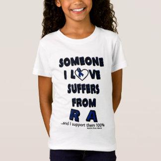 Someone I Love...RA T-Shirt