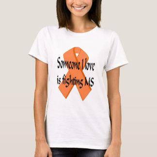Someone I Love Women's T-Shirt