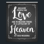 "someone in heaven sign memorial sign chalkboard<br><div class=""desc"">someone in heaven sign memorial sign chalkboard</div>"