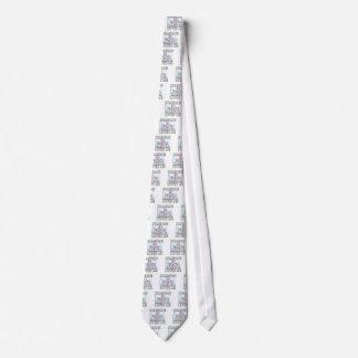 Someone in North Dakota loves me Neck Tie