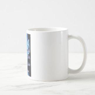 Someone Is Watching Classic White Coffee Mug