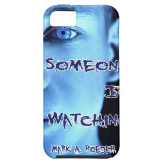 Someone Is Watching iPhone 5 Case
