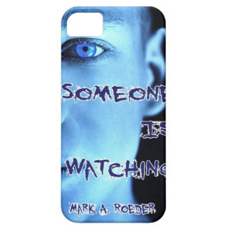 Someone Is Watching iPhone 5 Cases