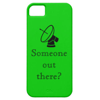 Someone out there fonts? iPhone 5 cover