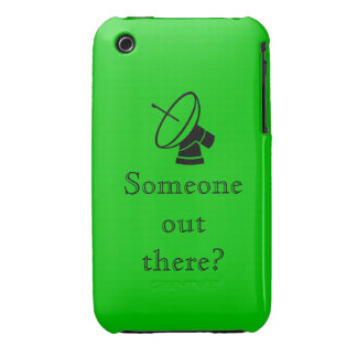 Someone out there fonts? iPhone 3 Case-Mate cases