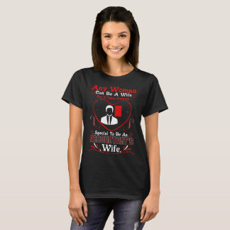 Someone Special Accountant Wife Valentine Tshirt